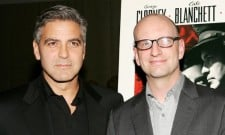 George Clooney Will Not Be The Man From UNCLE