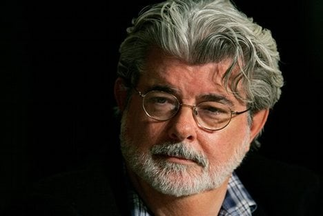 %name George Lucas Wont Choose Star Wars 2015 Director