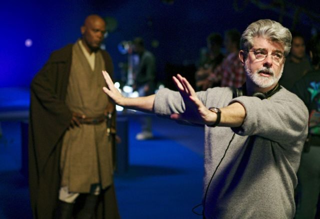 George Lucas 6 Directors Who Should Retire Instead Of Steven Soderbergh