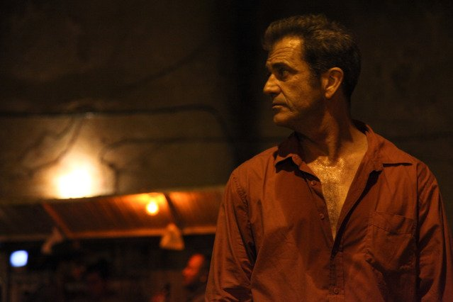 Get the Gringo Mel Gibson 6 Get The Gringo Blu Ray Review