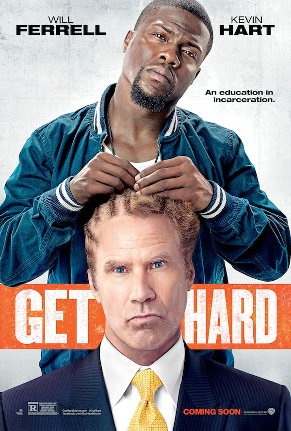 Will Ferrell Is Bound For San Quentin In First Trailer For Get Hard
