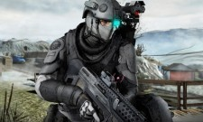 Four Minutes Of Ghost Recon: Future Soldier Multiplayer