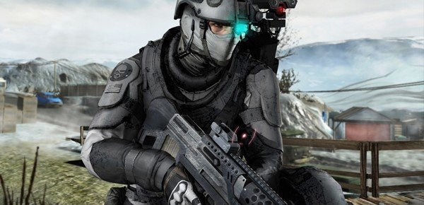 Ghost Recon: Future Soldier Beta Begins In January