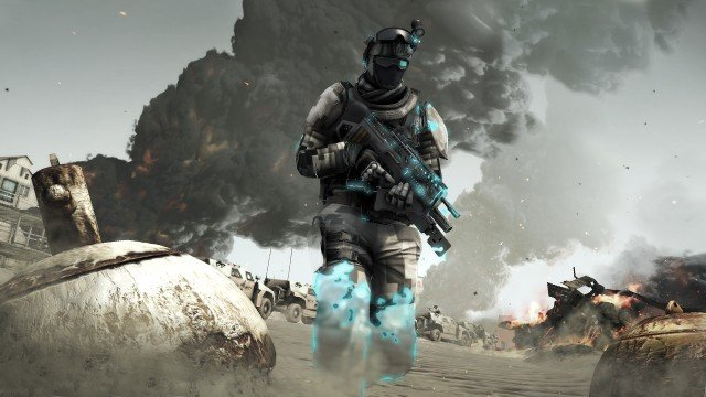 Ghost Recon: Future Soldier NOT Coming To PC, Ghost Recon Online IS Coming To PC