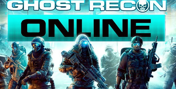 Tom Clancy's Ghost Recon Online Beta Now Open To The Public