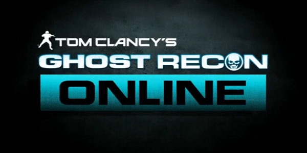 Ghost Recon Online Takes A Moment To Introduce You To The Specialist