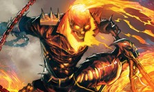 """Norman Reedus Says """"F*ck Yeah"""" To Playing Ghost Rider"""