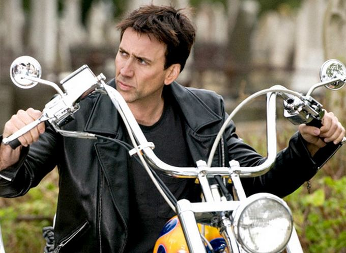 Ghost Rider 10 Nicolas Cage Performances That Could Prove He's Either The Best Or The Worst Actor Ever