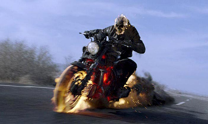 Ghost Rider Spirit of Vengeance Ghost Rider: Spirit Of Vengeance Review