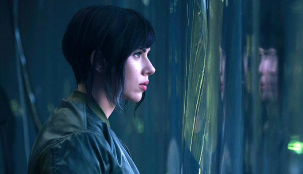 Section 9 Suits Up In Leaked Photos For Ghost In The Shell