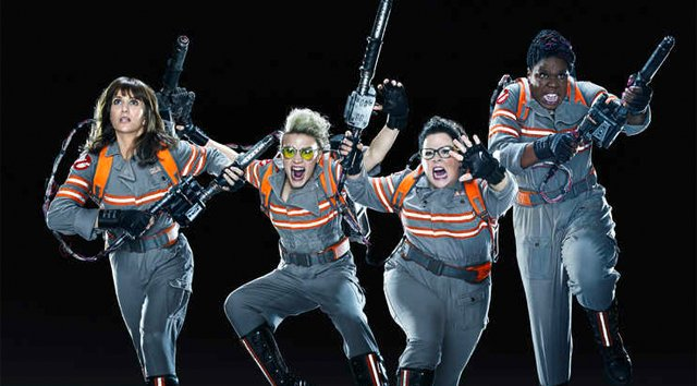 Ghostbusters International Trailer Tees Up The Supernatural Apocalypse