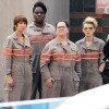 Paul Feig's Kick-Ass Scientists Assemble In New Ghostbusters Group Photos