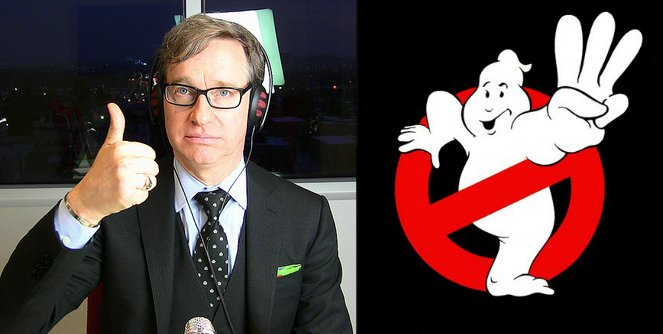 Paul Feig's Ghostbusters Reboot Will Take Inspiration From The Walking Dead