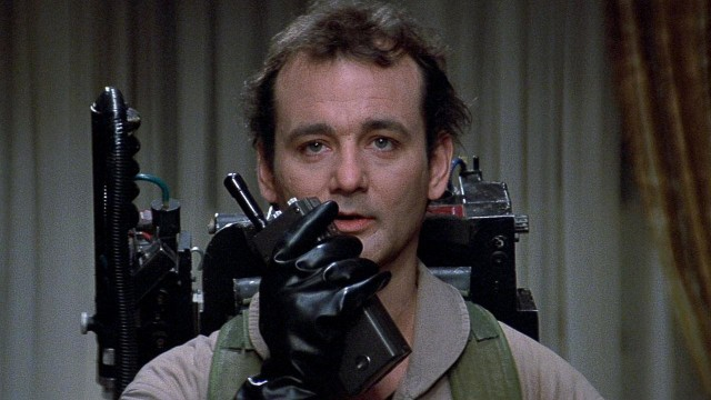 Bill Murray To Appear In Paul Feig's Ghostbusters Reboot After All