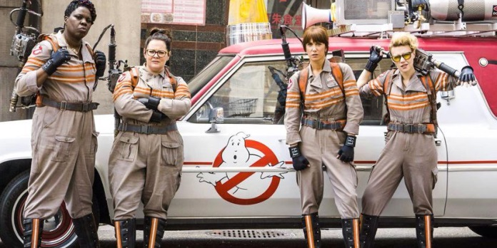 "Dan Aykroyd Heaps Praise On Ghostbusters Reboot: ""More Laughs And Scares Than First Two Films"""