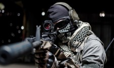 Infinity Ward Will Take Point For Call Of Duty 2016
