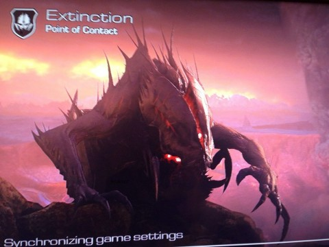 Call Of Duty: Ghosts Extinction Mode Has Leaked