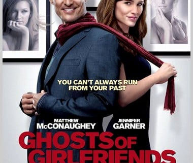 GhostsOfGirlfriendsPast 380x321 Movie Poster Trends: From Art Form To Boredom