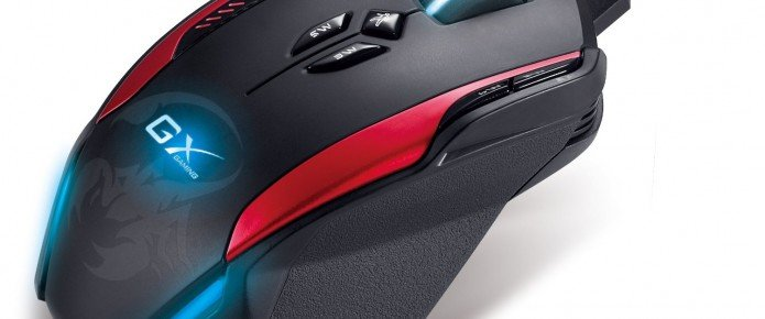 Gila GX Mouse Review