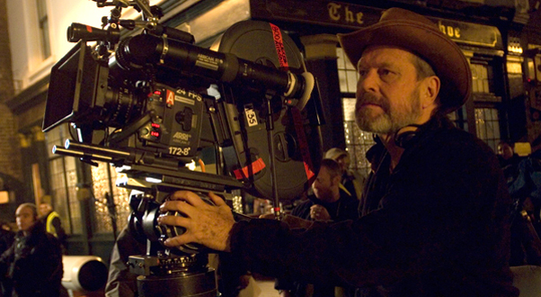 Terry Gilliam Looking to Make Defective Detective