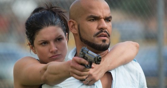 Gina Carano's Next Action Thriller In The Blood Releases First Trailer