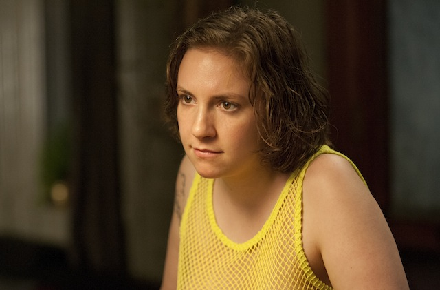 Girls10 6 Reasons Why Lena Dunham's Frequent Nudity On Girls Is A Great Thing