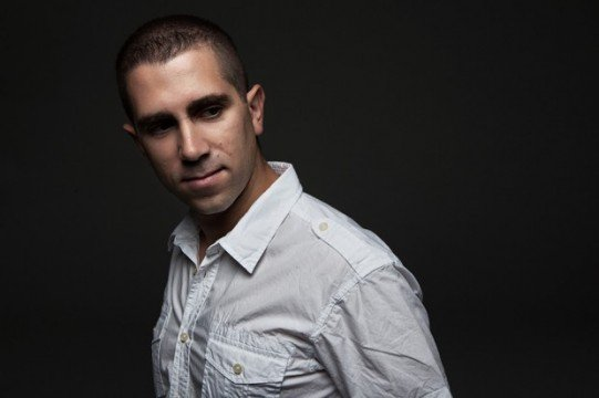 Exclusive Interview: Giuseppe Ottaviani Talks New Tour Concept, New Album And U2
