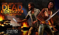 The Walking Dead: Michonne Episode 2 – Give No Shelter Review