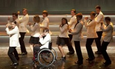 Glee Season 3-08 'Hold On To Sixteen' Recap