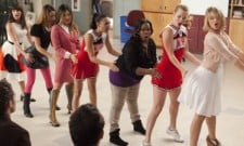 Glee Season 3-07 'I Kissed A Girl' Recap