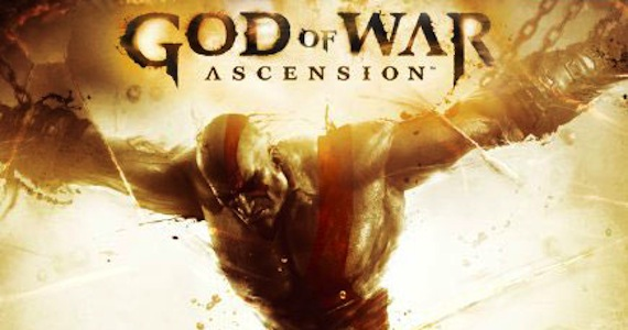 Sony Dates God Of War: Ascension