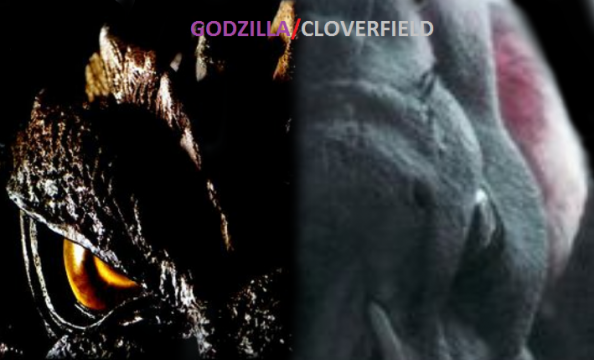 Godzilla cloverfield 594x360 Nato And Remys Last Stand: Heavyweight Horror Throwdowns Wed Love To See