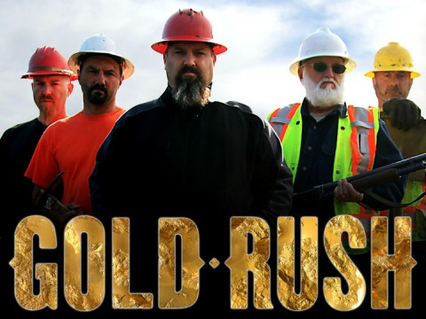 Exclusive Interview With Todd Hoffman On Gold Rush