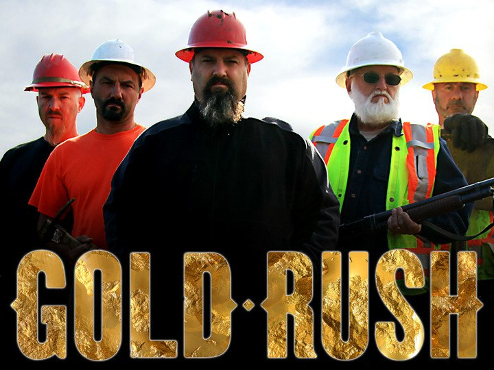 Gold Rush: Alaska - From the Ashes