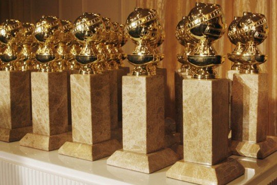 The Winners Of The 69th Annual Golden Globe Awards (Film)