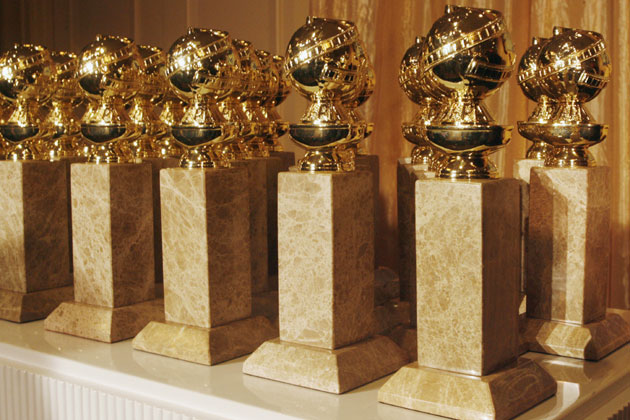 69th Golden Globe Nominations Announced