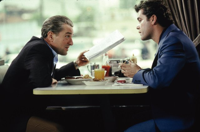 Goodfellas 7 Dumb Things People Say When They Dont Dig A Movie