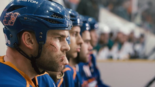 Goon 2 Pegged For March Release In Canada