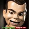 Reader, Beware, You're In For A Scare With These New Monster Images For Jack Black's Goosebumps