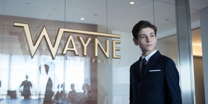 First Details For Episode 5 Of Gotham's Second Season Revealed