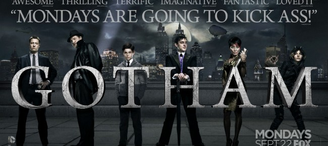 Gotham: Dissecting The Characters Of The Batman Prequel