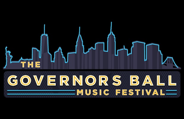 The Governors Ball Unveils Stacked 2016 Lineup