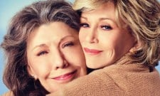 Grace And Frankie Season 3 Review