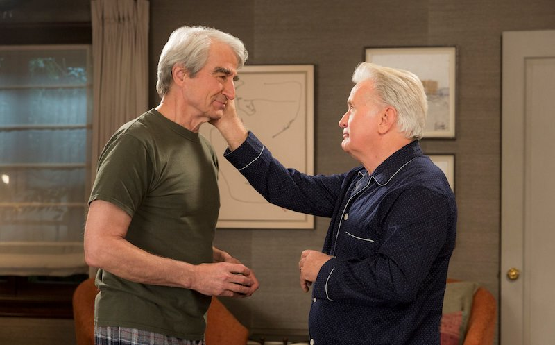 Grace and Frankie 3