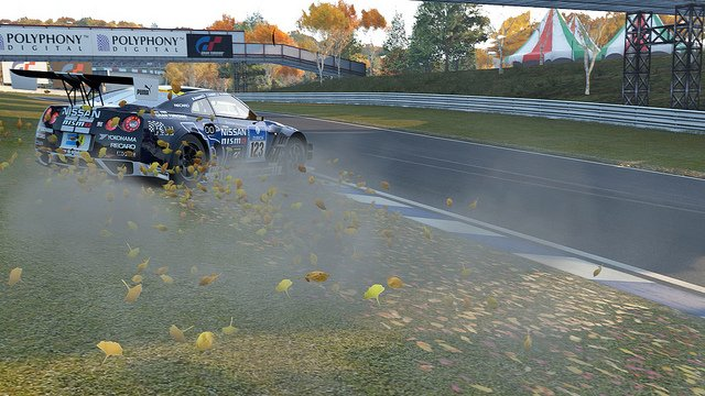 Changing Gears: Gran Turismo 6 On PlayStation 4 May Dovetail Into Gran Turismo 7