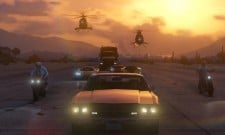 Grand Theft Auto Online Patch Is Up For Grabs On PS3, Go Get It!
