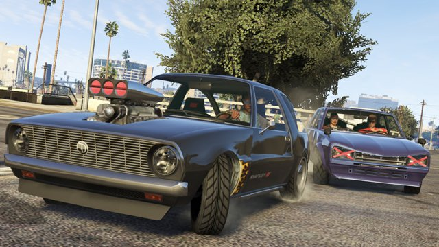"Take-Two Won't Support Grand Theft Auto Online Indefinitely; Says The Franchise Needs To ""Rest"""