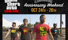 There's A San Andreas Party In GTA Online This Weekend And You're Invited
