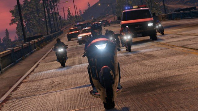 PS4 And Xbox One Versions Push Lifetime Sales Of Grand Theft Auto V Past 45 Million