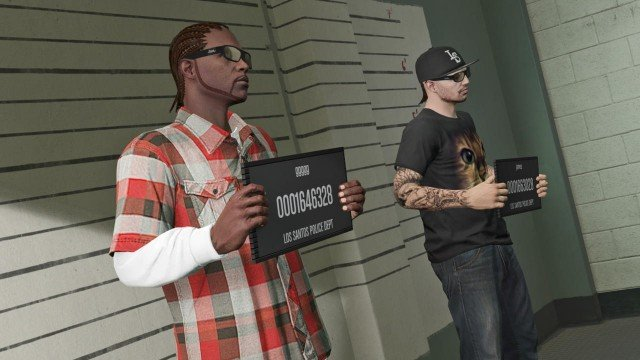 Grand Theft Auto V Hit With Transfer Issues Across PlayStation 4 And Xbox One
